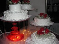 Cakes by Mia Wedding Cakes NYC 5