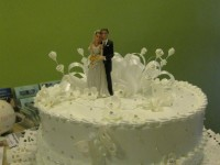 Cakes by Mia Wedding Cakes NYC 6