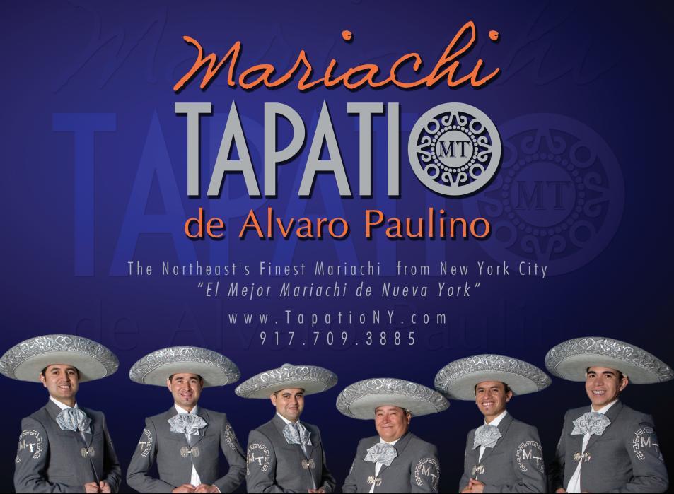 Mariachi Tapatio NY