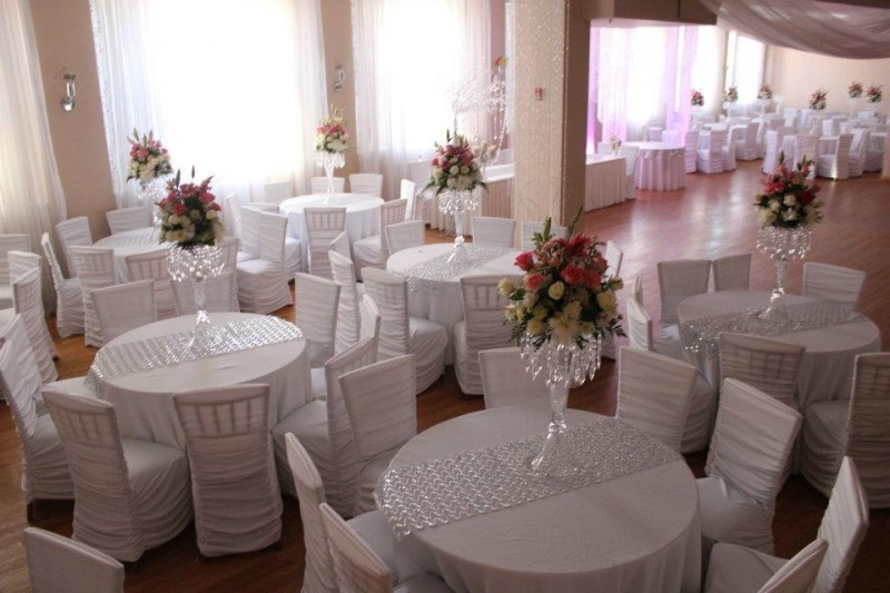 Grand slam banquet hall bronx catering salones de for Princess manor catering hall