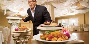 Salsa Caterers & Special Events - Bronx