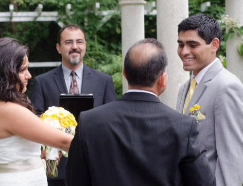 Weddings Para Siempre – New Jersey