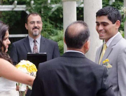 Weddings Para Siempre – New Jersey